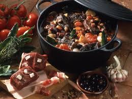 spécialité marseillaise cuisine daube marseillaise recettes cuisine française