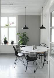 plante de cuisine table de cuisine noir idées de décoration capreol us