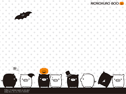 cool halloween background gif san x halloween kawaii wallpapers hawaii kawaii blog