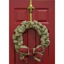 accessories wreath hanger personalized wreath hanger window