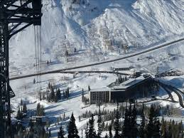 Snowbird Ski And Patio Snowbird Cliff Club At Cliff Lodge Ski I Vrbo