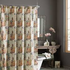 78 Shower Curtain Rod Buy 54 X 78 Shower Stall Curtain From Bed Bath U0026 Beyond