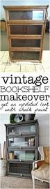 how to update your house best 25 bookshelf makeover diy ideas on pinterest bookcase