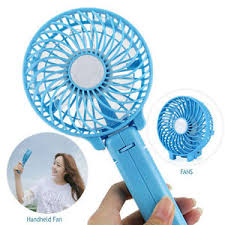 handheld fans foldable fan battery operated usb power handheld mini fan new