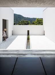 courtyard house in shiga japan by kouichi kimura yatzer