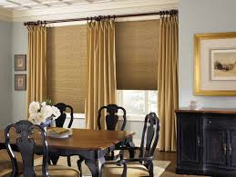 dining room curtains ideas curtain ideas for your living room home furniture and decor
