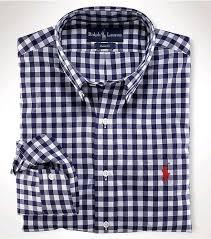 ralph lauren black friday polo ralph lauren mens checked dress shirt navy blue polo dress