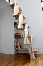 furniture grace full interior storage under stair unique maple