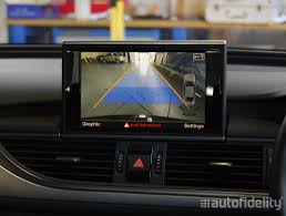 audi parking system advanced audi parking system advanced rear view system for audi a6