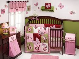bedding sets butterfly crib bedding sets plumberry collection