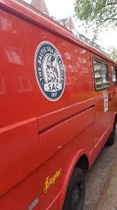 Fertige K Henzeile Von Der Feuerwehr Zum Wohnmobil