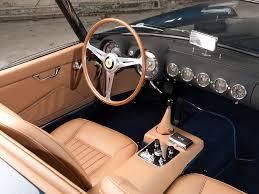 ferrari pininfarina sergio interior f u0026o forgotten nobility archaictires 1959 ferrari 250 gt