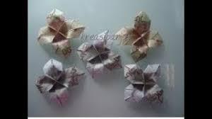 cara membuat origami bunga dari uang kertas download origami bunga uang kertas mp3 mp4 3gp save lagu