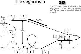 ahs mechanical energy worksheet