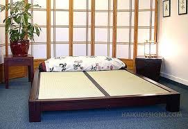 Japanese Bedroom Furniture Design Japanese Style Beds Melbourne - Japanese style bedroom furniture australia