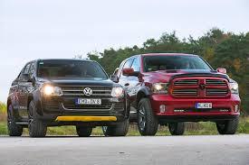 dodge vs ram 2015 dodge ram 1500 vs 2015 voolkswagen amarok