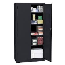 Vintage Metal Storage Cabinet Cabinet Fascinating Office Storage Cabinets Design Office Storage