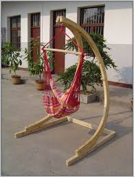 glamorous hammock chair stand hammock c stand solid steel