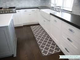 Modern Kitchen Rug by Kitchen Floor Stainless Steel Modern Kitchen Design With