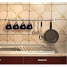 barre de rangement cuisine alicemall barre mural cuisine support de rangement mural pour