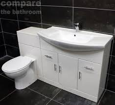 Bathroom Vanity Unit With Basin And Toilet Best Bathroom Vanity Unit With Basin And Toilet Extraordinary