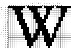 Halloween Sudoku Printable by Nonogram Wikipedia