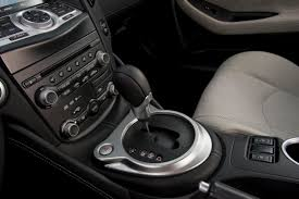 nissan 370z manual transmission 2009 nissan 370z goes on sale in the u s priced from 29 930