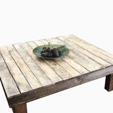 outdoor wood coffee table reclaimed wood coffee tables barnwood coffee tables custommade com
