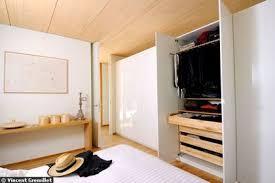 gain de place chambre 6 idées gain de place pour la chambre côté maison