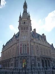chambre des commerce visiter lille tourisme lille métropole les monuments sur lille