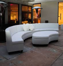 Sofa Rental Pri Productions Event Rental Products Furniture White Leather