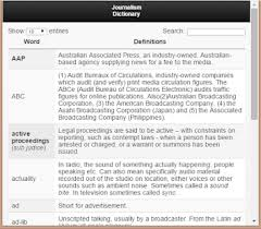 location bureau journ dictionary of journalism study apps on play