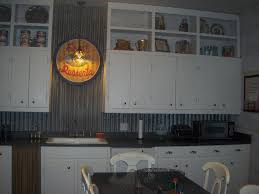 Dm Kitchen Design Nightmare by Kitchen Metal Backsplash Vlaw Us