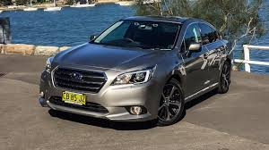 subaru legacy 2018 interior 2018 subaru liberty facelift revealed u2013 update