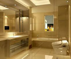 interesting modern contemporary bathroom design for small space