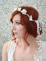 white flower headband best 25 white flower crown ideas on flower crown
