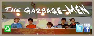 men band the garbage men