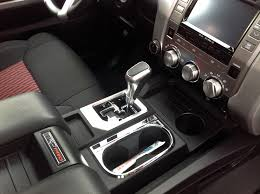 toyota tundra trd pro interior review lots of pros for tundra trd pro con is mileage