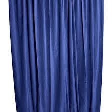 Drapery Panels 96 Shop Navy Curtain Panels On Wanelo