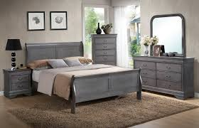 Grey Bedroom Furniture Set Wwwdesigncasanovacom - Bedroom furniture sets uk