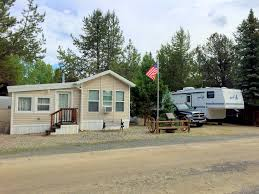 Plat Home Cascade Lake Realty Leisure Time Rv Park