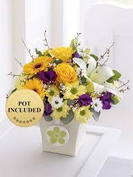 Easter Church Flower Decorations by Fresh Easter Silk Flower Arrangements 17719 Altar Loversiq