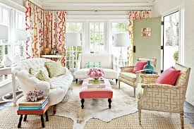 Southern Home Decorating Ideas The Essentials Of Southern Style Decorating Lonny