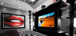 Home Theater Design Los Angeles Los Angeles Home Automation Installers In Los Angeles U0026 Home