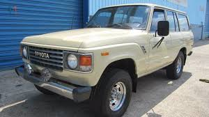vintage toyota truck toyota land cruiser classics for sale classics on autotrader