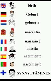 Suomi Memes - suomi on hieno kieli meme by jeesusukko1 memedroid