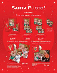 the santa photo experience the mall at millenia