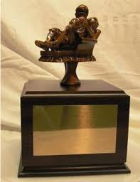 Armchair Quarterback Definition 7 Best Fantasy Football Trophies Images On Pinterest Fantasy