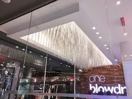 oneblowdrybar midtown premier blow dry bar destination of the