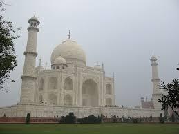 taj mahal garden layout taj mahal india travel bf1